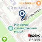 Компания Выставочный зал им. Г.В. Черноскутова на карте