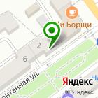 Местоположение компании Адвокатские кабинеты Завьяловой И.В. и Юрова В.Н.