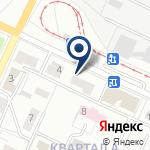 Компания Русская Поляна на карте