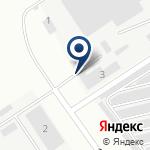Компания Резервуарное оборудование на карте