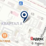 Компания Волгопромтранс на карте