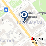 Компания ЛДПР на карте