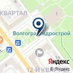 Компания Волжская городская Дума Волгоградской области на карте