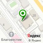 Местоположение компании Консалт-Кадры