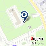 Компания Дворец творчества детей и молодежи г. Волжского на карте
