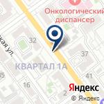 Компания WebRegion34 на карте