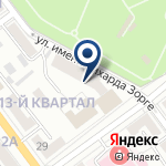 Компания Судебный участок г. Волжского на карте