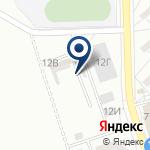 Компания Автокомплекс на Набережной на карте