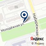 Компания Efremov.pro на карте