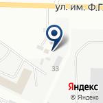 Компания ТК-Волжский на карте