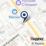 Компания Marina на карте