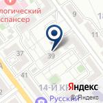 Компания Управление Федеральной службы государственной регистрации, кадастра и картографии по Волгоградской области на карте