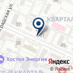 Компания Волгоградоблгостехнадзор на карте