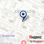Компания Волгоградская областная клиническая психиатрическая больница №2 на карте