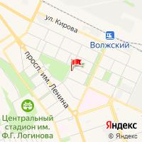 ООО «Волжский трофей»