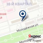 Компания Exist.ru на карте