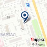 Компания Центр-К на карте