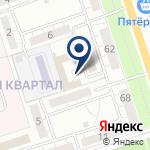 Компания Студия Светланы Владимировой на карте