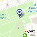 Компания Волжская торгово-промышленная палата на карте