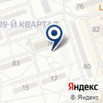 Компания АйтиГид на карте
