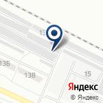 Компания VAG-сервис на карте