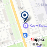 Компания С коффей.com на карте