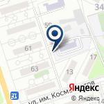 Компания Волгоградский государственный учебно-курсовой комбинат на карте