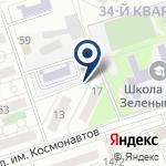 Компания Okline на карте