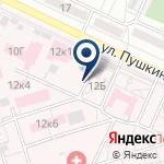 Компания Храм Святых Новомучеников Церкви Русской на карте