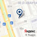 Компания Техноскупка на карте