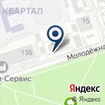 Компания Инженерное оборудование и системы на карте