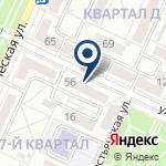 Компания Отделение лицензионно-разрешительной работы на карте