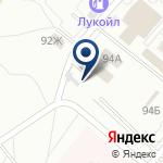 Компания Байк-пост на карте