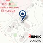 Компания Петрохим на карте