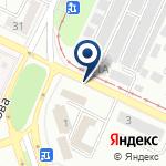Компания Волжская городская дезинфекционная станция на карте