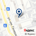 Компания Газпром газораспределение Волгоград на карте