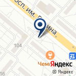 Компания Линия Плюс на карте