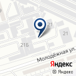 Компания СТОА-Волжская на карте
