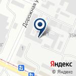 Компания СМИТ-Сервис на карте