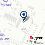 Компания РЭО ГИБДД на карте