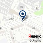 Компания Волжский завод металлоконструкций и резервуаров на карте