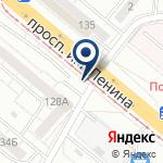 Компания Драйвер на карте