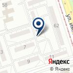 Компания Юность Волжского, МБУ на карте