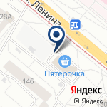 Компания Городок аттракционов на карте