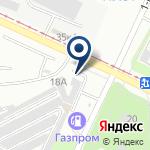 Компания ExpressZap.ru на карте