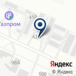 Компания НПФ Славяне на карте