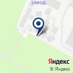 Компания Атлас-КМ на карте