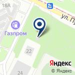 Компания Волгоградский областной киновидеоцентр на карте
