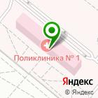 Местоположение компании Волгоградское областное патологоанатомическое бюро