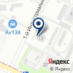Компания Волжские межрайонные электросети, МКП на карте